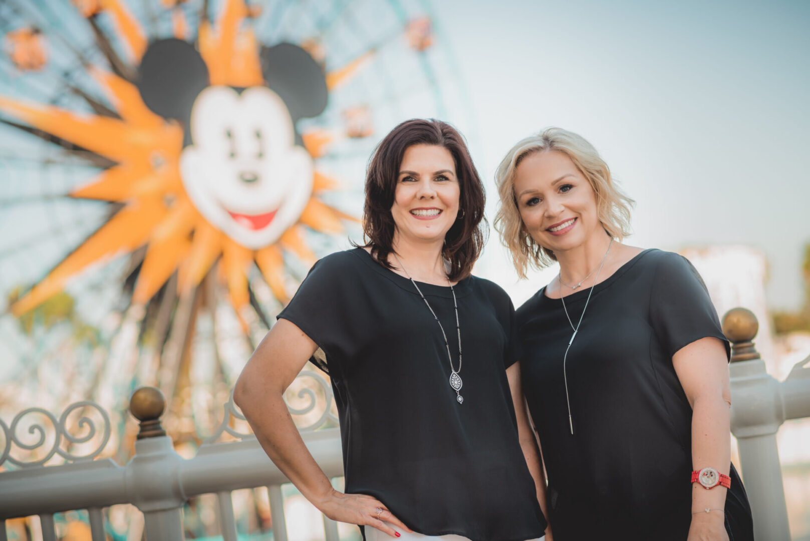 Crazy Imagination Travel Agent Full Christy Powers and Gina Crump