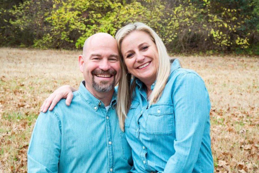 ElevateHim Ministry Marc and Leslie Owings